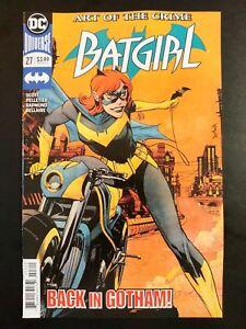 BATGIRL-27a-2018-DC-Universe-Comics-VF-NM-Book