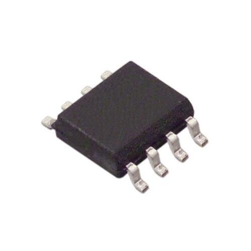 Amplificador Operacional Dual 5 de LM258DR2G SM SOIC 8 Op Amp 5-28V fuente única