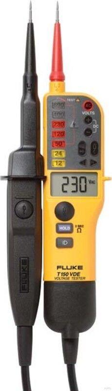 Fluke Spannungsprüfer 6-690V AC DC Fluke T150