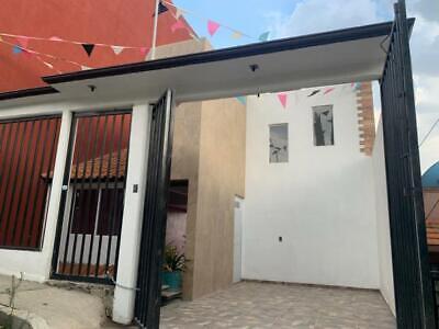 hERMOSA CASA NUEVA en Venta, Col. Rancho de Guadalupe, Ixtapaluca.