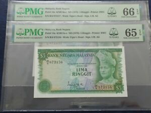 RM5-Series-3-Running-Number-PMG-65-66