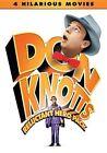 Don Knotts Reluctant Hero Pack 0025192159602 DVD Region 1