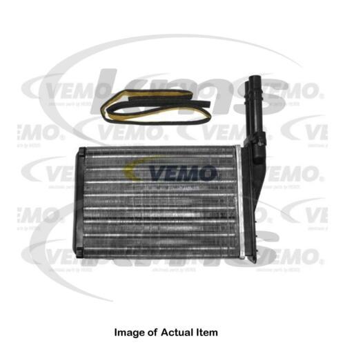 New VEM Heater Radiator Matrix V46-61-0006 Top German Quality