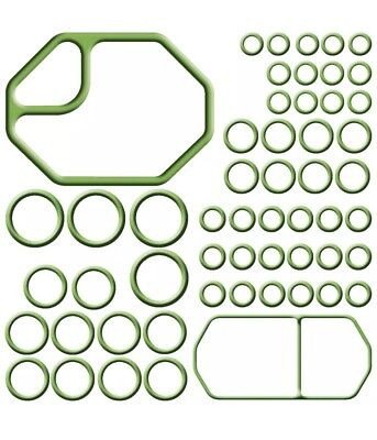 Santech MT2526 A//C System O-Ring and Gasket Kit