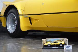 Ferrari 365 GT4/BB model by Kyosho