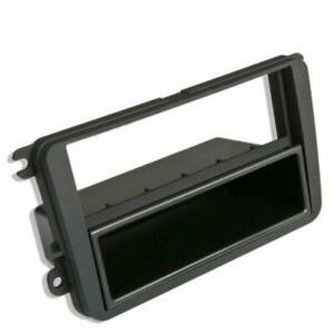 Inex VW Car Stereo Radio Facia Fascia Surround Adaptor Plate Panel