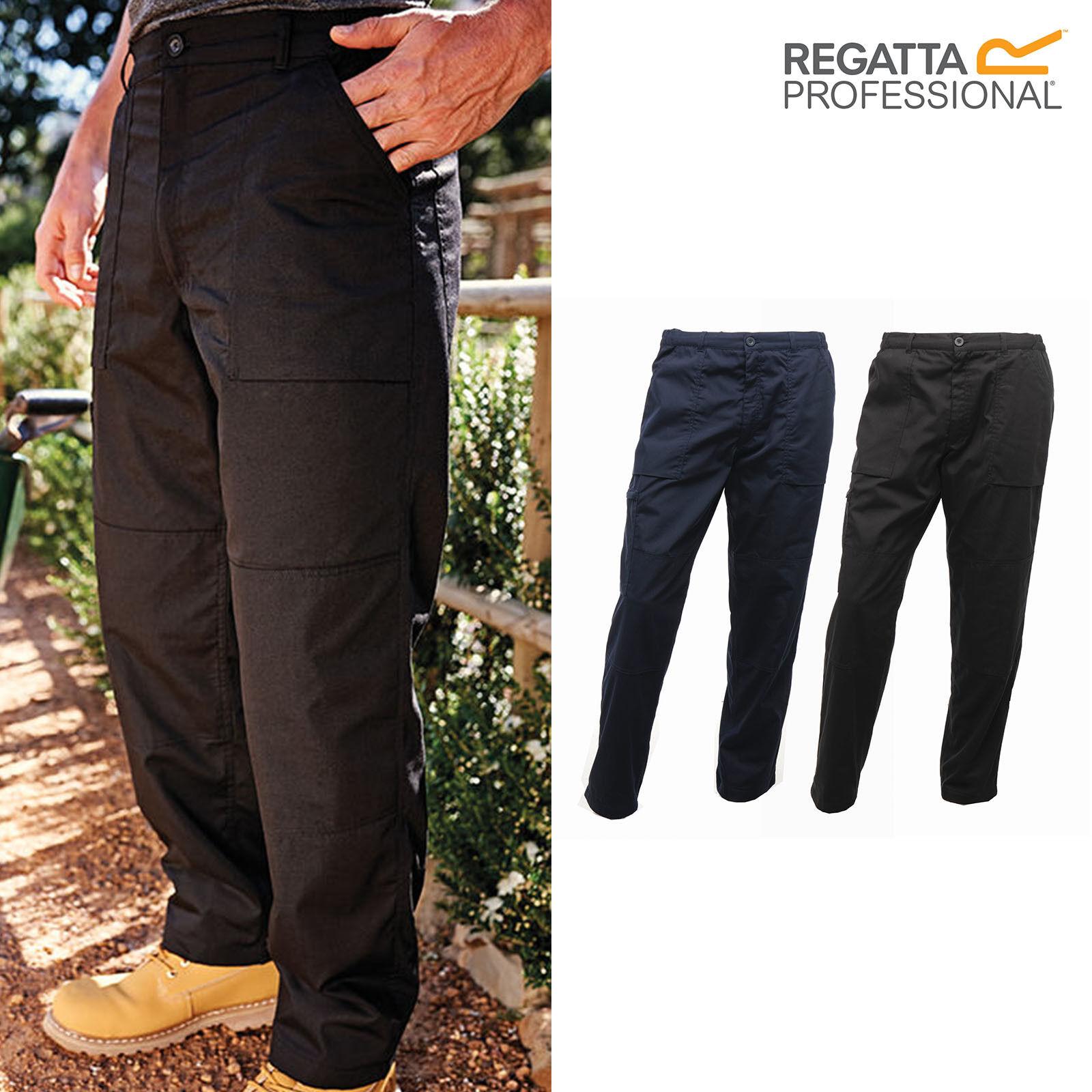 Regatta Professional Lined Action Trousers TRJ331