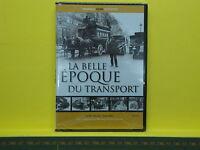 Dvd Ratp - La Belle Époque Du Transport 100 Ans De Transports Voyageurs À Paris