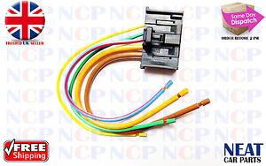 peugeot boxer citroen relay fiat ducato heater blower motor resistor rh ebay co uk peugeot boxer wiring diagram pdf peugeot boxer van wiring diagram