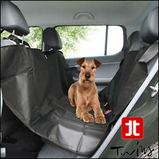 Telo proteggi sedili posteriori auto Fiat Qubo Grande Punto Evo Idea 500 Croma