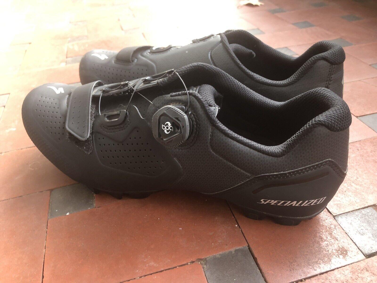 Specialized Expert XC Mountain Bike scarpe  Dimensione 45