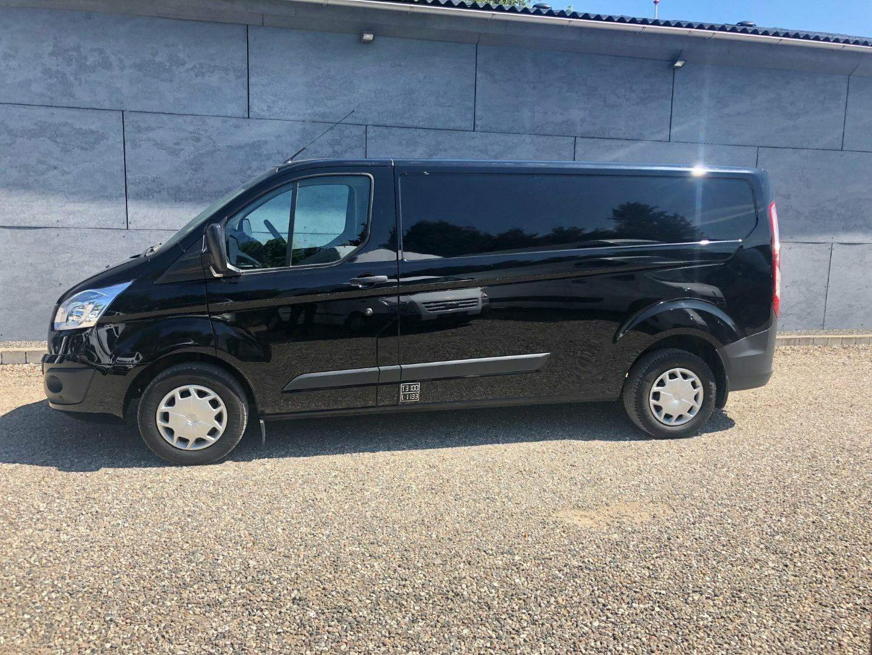 Ford Transit 350 L2 Van TDCi 155 Ambiente H2 FWD