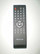 Genuine PROSCAN TV Remote Control PLED2694A PLCD3717A PLCD4692A PLDED3273A NEW