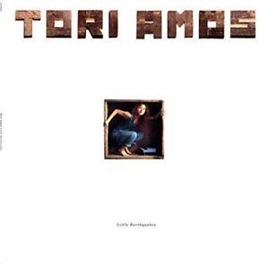 Tori-Amos-Little-Earthquakes-Remastered-NEW-VINYL-LP