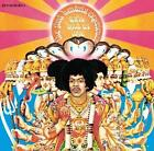 Axis: Bold As Love von Jimi Hendrix And The Experience (2015)