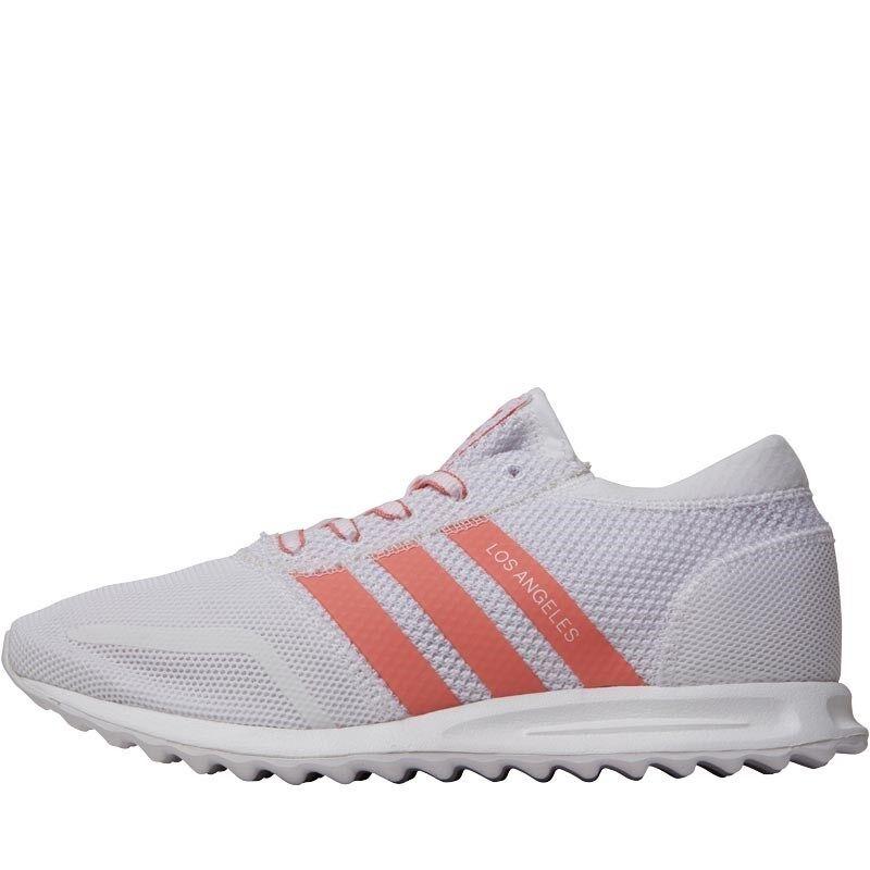Adidas Originals femmes femmes femmes   Trainers blanc Mesh blanc f4be08