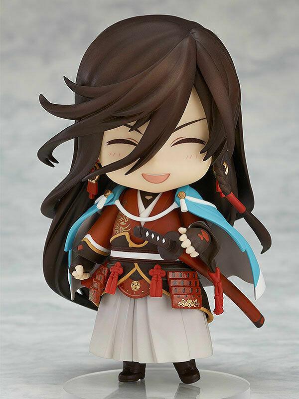 Nendoroid touken Ranbu en línea Izumi no Kami Kanesada Good Smile Company Japón