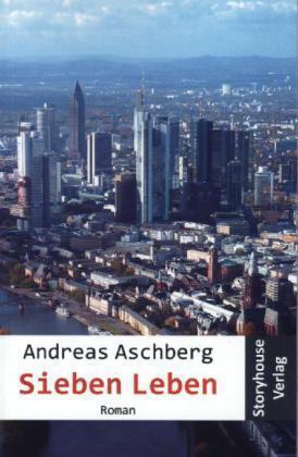 1 von 1 - Sieben Leben von Aschberg, Andreas