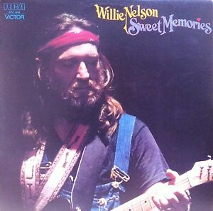 WILLIE-NELSON-Sweet-Memories-LP-APL13243