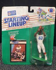 SLU Sports Figure Starting Lineup 1988  Willie Randolph NEW YORK YANKEES