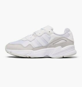 adidas Originals YUNG-96 Sizes 5,6,11.5 White RRP £85 Brand New EE3682 TORSION