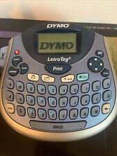 Dymo Letrataglt 100t Label Thermal Printer