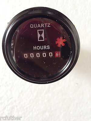 Redington 7525-001 230vAC HourMeter