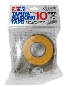 Tamiya-Masking-Tape-Refill-10mm-Item-87031-s7237-Free-shipping