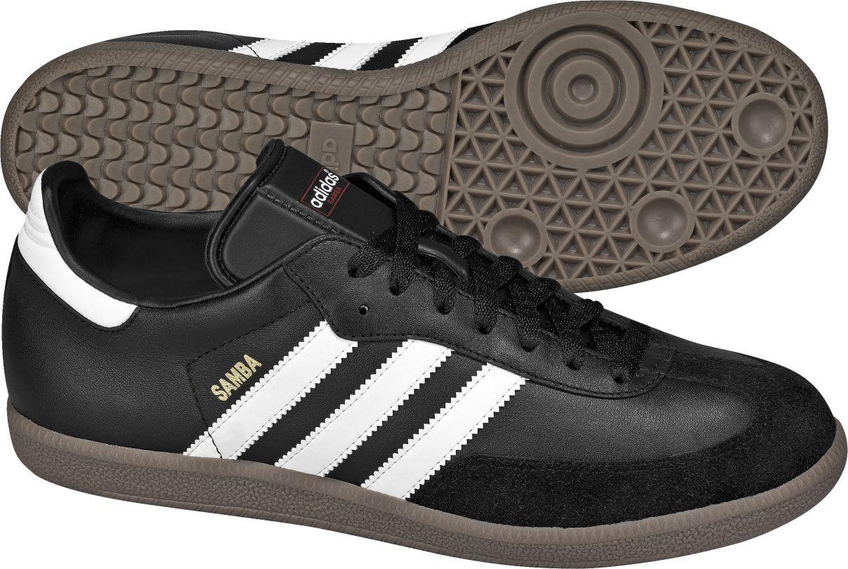 Adidas SAMBA Trend zur Personalisierung