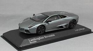 Minichamps-Lamborghini-Reventon-hypercar-in-oro-brown-2007-400103950-1-43-LTD-ED