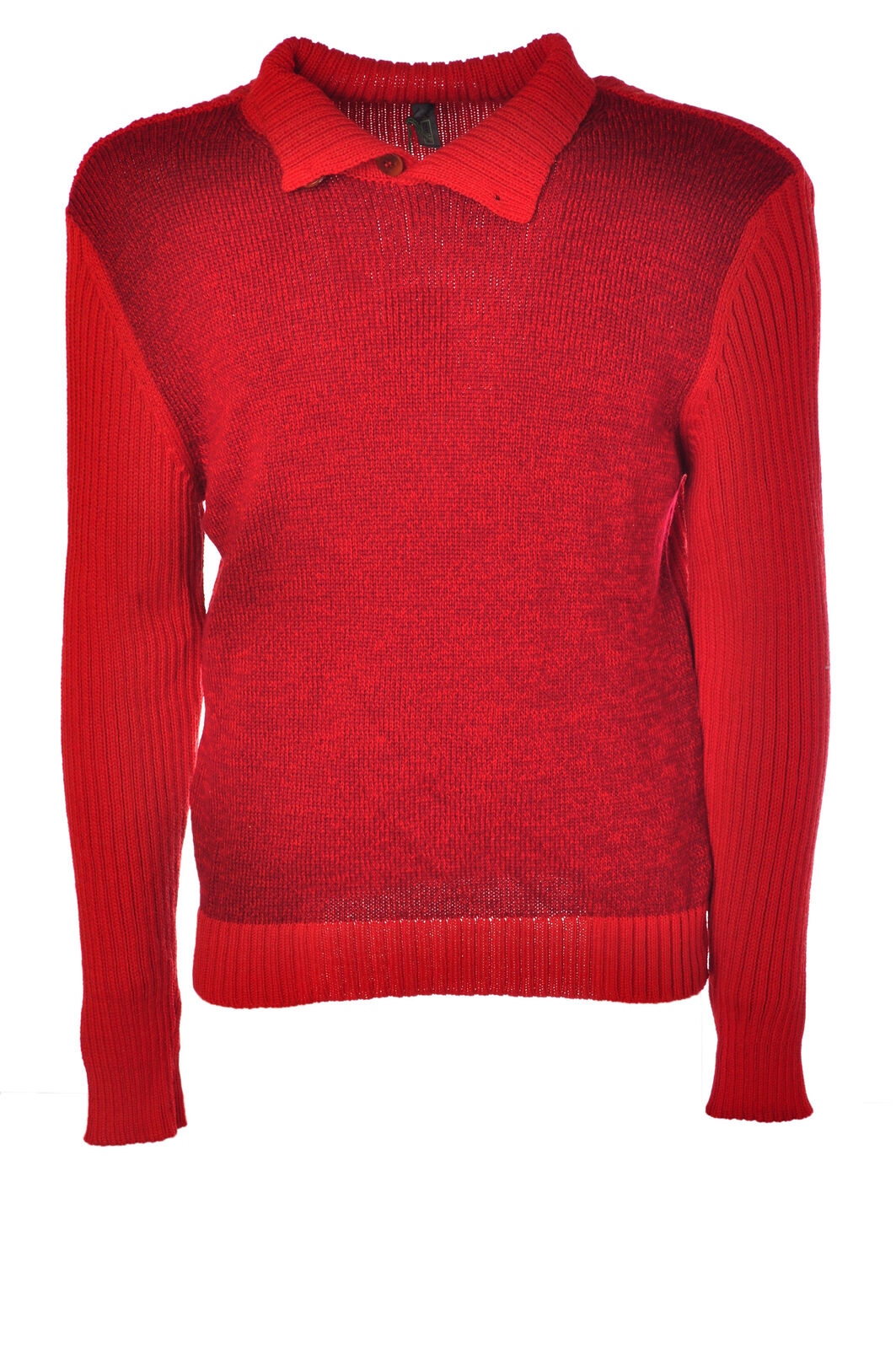 Almeria  -  Sweaters - Male - ROT - 2835331N173817