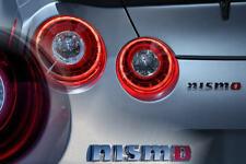 2017 Genuine OEM Nismo Emblem badge Nissan Skyline GTR r32 r33 34 Juke 370z 350z