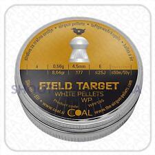 .177 / 4.5mm ( 4.52 ) Field Target WP Air Rifle Pellets Hunting / Target / FT FT