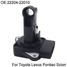 NEW Mass Air Flow Sensor Meter For 1999-2008 Toyota 4Runner Tacoma Camry Corolla