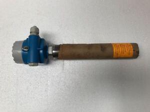ENDRESS + HAUSER Soliphant M FTM51-AGGAY4A32AA Vibronic Niveau Capteur