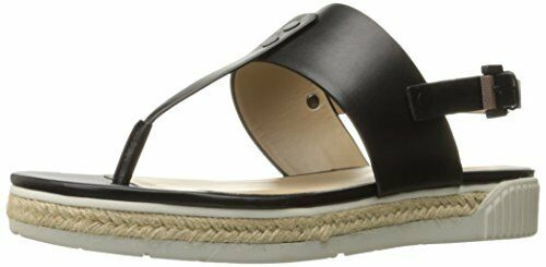 Calvin Klein Jeans Damenschuhe Pick Mulan Vacchetta Espadrille Sandale- Pick Damenschuhe SZ/Farbe. 693ae3