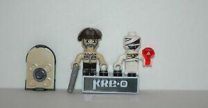 Kre-o-Kreo-Mini-figure-Cityville-Invasion-Collection-2-Admiral-Burnside-Zomzee