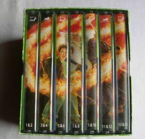 Harry Potter & the Half-Blood Prince J K Rowling, 14 audio cassettes Stephen Fry