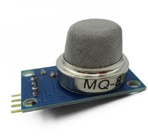 2PCS X Hydrogen sensor MQ-8 MQ