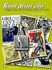 Great Street Art: Reggae, Blues, and World Beat Posters, 1977-1989 by Victor Burleigh (Paperback, 2005)