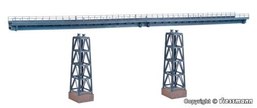 Vollmer H0 42550 Kreuztal Viadukt Halle NEU//OVP
