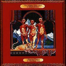 Baron Von Tollbooth von Paul Kantner   CD   Zustand sehr gut