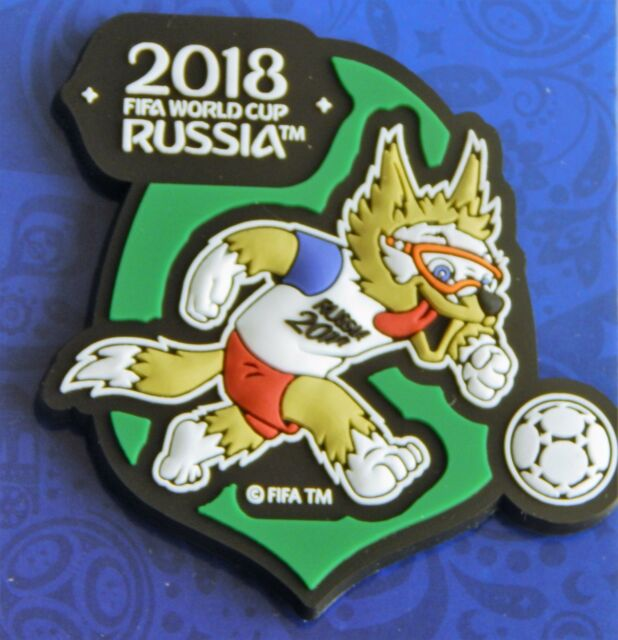 Sochi, Russia. 6th May, 2017. Wolf Zabivaka, the official