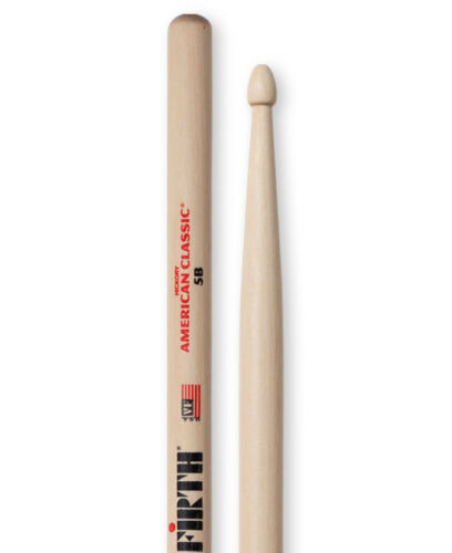 Vic Firth American Classic 5B 3 Pair Pack UPC 750795000272