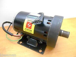 Dynamic response drive systems jm02 d10 treadmill motor 2 for Treadmill 2 5 hp motor