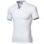 New-Vogue-Men-039-s-Stylish-Casual-T-Shirts-Slim-Fit-Short-Sleeve-POL-Shirt-Tops thumbnail 11
