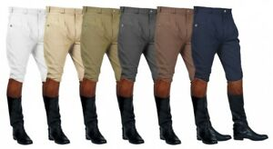 Mark Todd Auckland Mens Pleated Front Breeches Beige-Grey-Navy-Olive-white-brown-y-Olive-White-Brownafficher le titre d`origine WiA6Wwrz-07154643-538251682