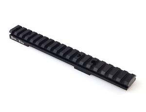 Barton Gun Works Tikka T3 20 MOA Picatinny Rail