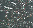 Artificial Fire [Slimline] by Eleni Mandell (CD, Feb-2009, Zedtone)