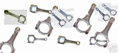 Rebuilt OE connecting rods Ford 351C 1970 71 72 73 74 Mustang Torino per rod